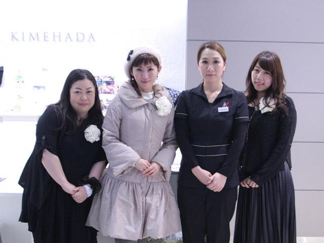 KIMEHADA美学講座