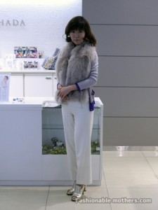 Satomi Takabe